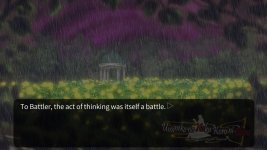 the act of thinking was itself of a battle.jpg