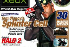 Official Xbox Magazine (US) - November 2002