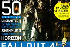 Playstation Magazine - June 2015