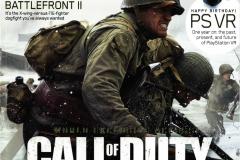 Playstation Magazine - November 2017