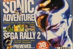 Total Games Guide to Dreamcast